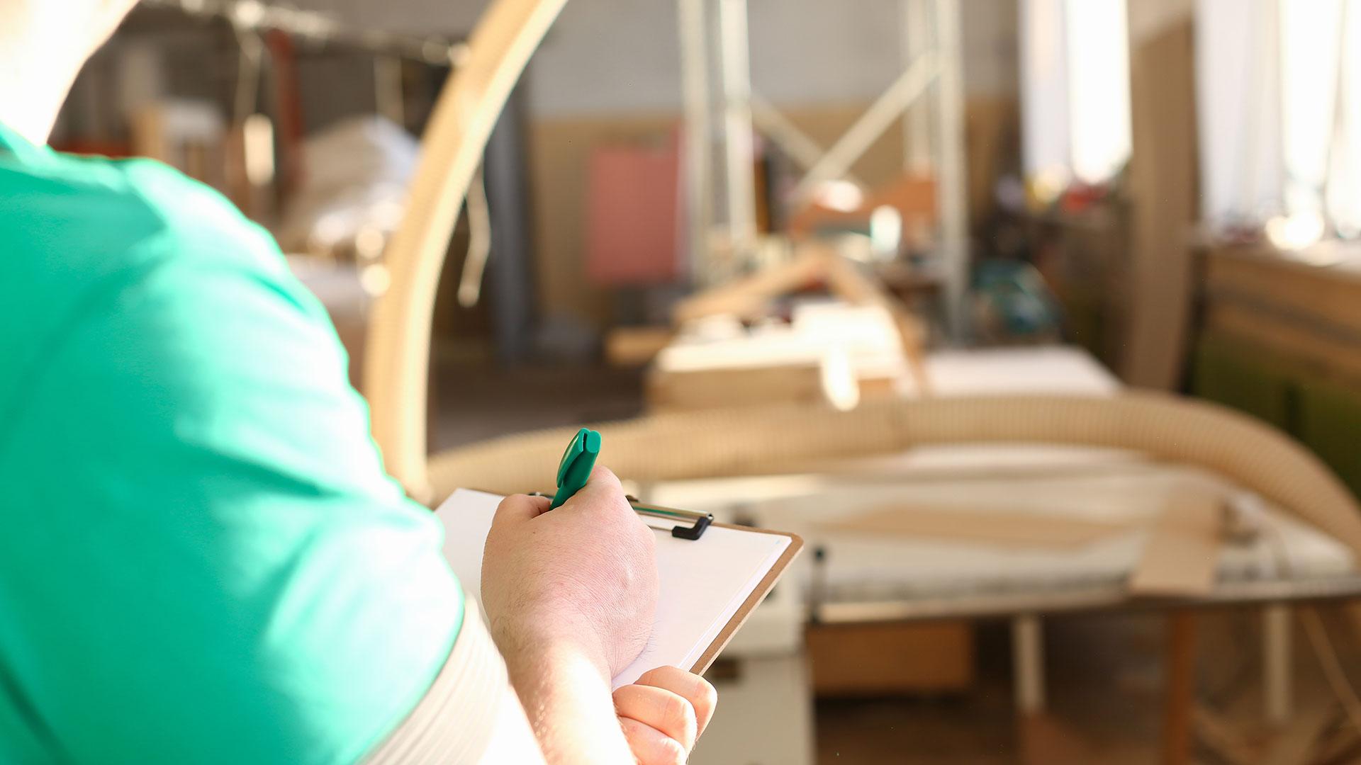 Скачать шаблон договора подряда наизготовление конструкции