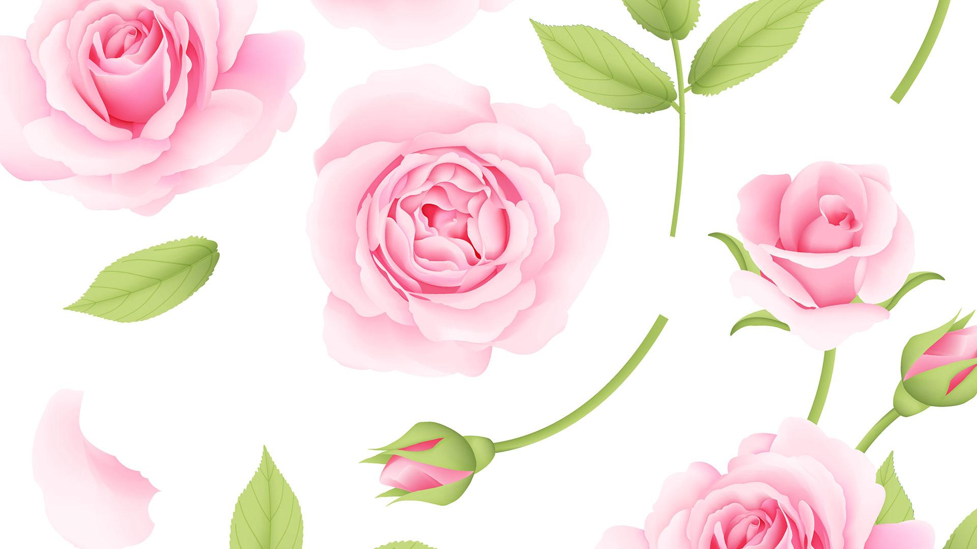 Видео мастер-класс «Как нарисовать розу маркером»