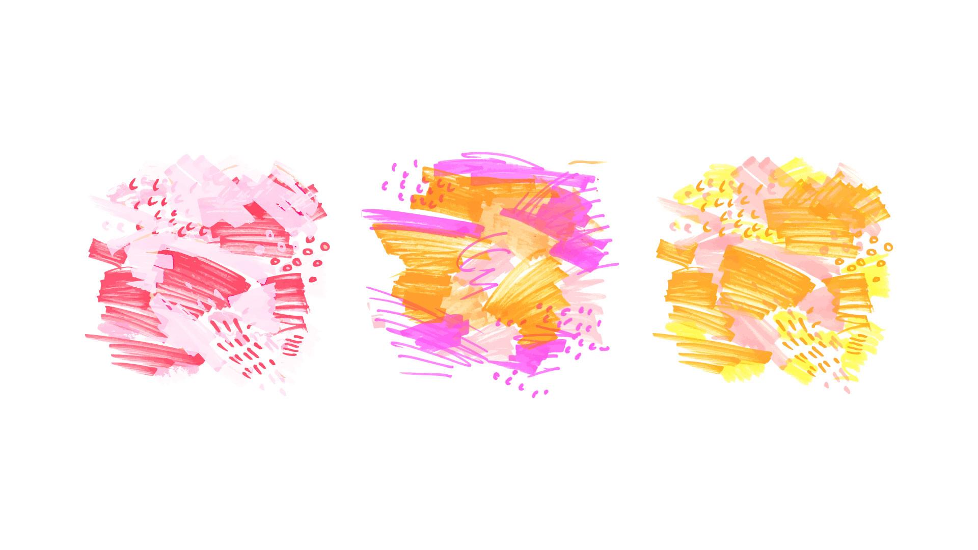 Видео мастер-класс «Как осветлить цвет, окрашенный маркером»